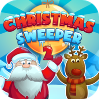 christmas sweeper 2 free holiday match 3 game