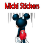 Stickers For Mickey WAStickerApps  APK