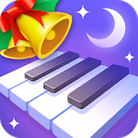 Magic Piano Tiles 2018 아이콘