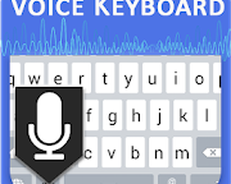 Voice Typing Keyboard - Type with Voice Android - Free Download