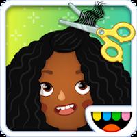 Toca Hair Salon 3 Simgesi