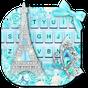 Diamond Paris Butterfly Klavye Teması 1.0