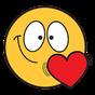 Emojidom ücretsiz emoji çıkartmaları WAStickerApps 2.2