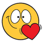 Emojidom emoji adesivi gratuiti (WAStickerApps) 2.2