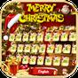 Alegre Natal teclado tema Merry Christmas 10001002