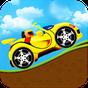 Yokuş yukarı tırmanma araba yarış oyunları: bebek 1.0.0 APK