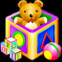 Ikon apk Usia 3 game kecerdasan pendidikan mental