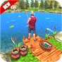 Fishing Farm Construction Sim 2019 1.3