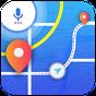 Maps Go - GPS, navigare vocală și direcții 8.0
