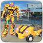 Robot Shopping Mall Taxi Driver 1.0