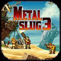 Icône apk Tips Of Metal Slug 3