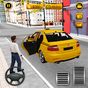 New York City Taxi Driver - Driving Games Free 1.1