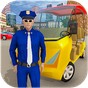 Mega Shopping Mall Taxi: Stunt Driver 1.0