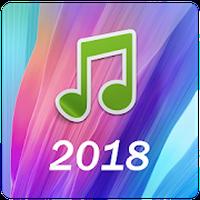 Ícone do Melhores toques para celular 2018