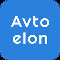 Иконка Avtoelon.uz