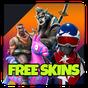 Skins gratis para battle royale 1.0