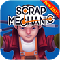 new tips for scrap mechanic 7 APK