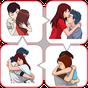 Hug Day Love Stickers 1.0.5 APK