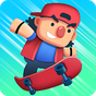 Tap Skaters - Downhill Skateboard Racing 1.1