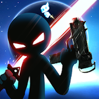 Stickman Ghost 2: Gun Sword Simgesi