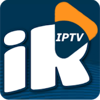 Icône de IRON IPTV