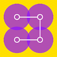 One Link Puzzle Icon