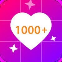 Icoană apk Add Likes Super Grid for Posts & Magic Followers