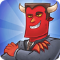 Idle Evil Heroes — Clicker & Simulator 1.0,2