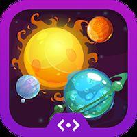 ไอคอน APK ของ Galactic Explorer for MERGE Cube
