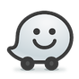 Waze social GPS Maps & Traffic 4.43.0.0