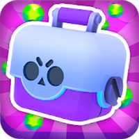 Simulator Box for Brawl Stars apk icon