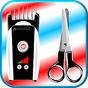 Corte de cabelo-Tesoura cabeleireiro-Secador 0.0.5