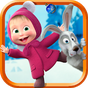 Masha e The Bear: Compras de Natal 1.0.3 APK