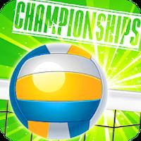 Иконка Чемпионат мира по волейболу