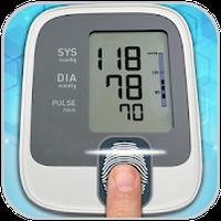 Blood Pressure Info Simgesi