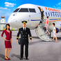 เครื่องบินบินจำลอง 3D 1.0