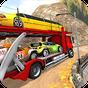 Permainan truk Trailer Transporter kendaraan 1.2