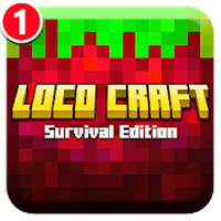 Ikona Grand Loco Craft: Survival Edition