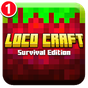 Grand Loco Craft: Survival Edition 7.1