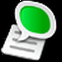SpeechSynthesis Data Installer APK アイコン