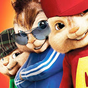 Alvin and the Chipmunks Lock Screen 1.0 APK