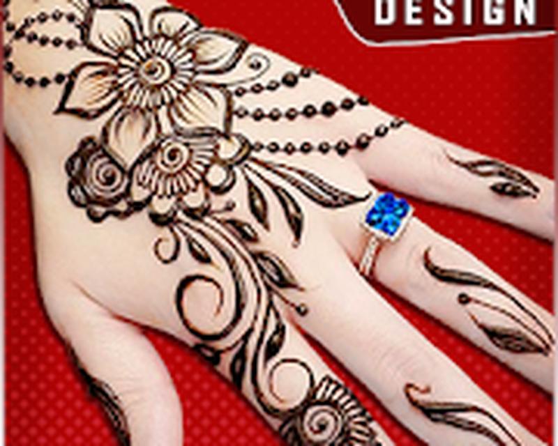 New Mehndi Design 2018 Latest Bridal Mehndi Design Android