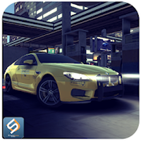 Amazing Taxi Simulator V2 2019 Simgesi