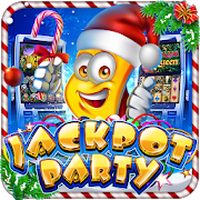 Icône de Jackpot Party Casino - Slots