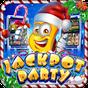 Jackpot Party Casino - Slots 5004.00