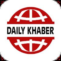 Icône de Daily Khaber - Latest News & Headlines
