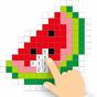 In.Pixel - Quyển sách Tô màu theo Chữ số 1.1