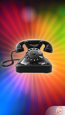 suoneria vecchio telefono da