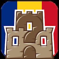 Icoană Triviador România