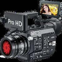 APK-иконка 2019 4K Pro Camera